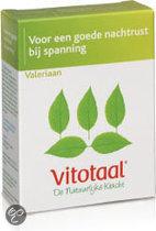 Vitotaal® Valeriaan