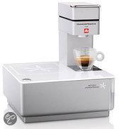 illy Espressoapparaat Y1 - Wit (voor Iperespresso)