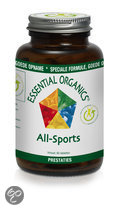 Essential Organics® All-Sports - 90 Tabletten - Multivitamine