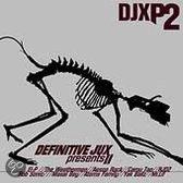 Definitive Jux Presents, Vol. 2