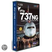 iFly 737 NG (FS 2004 Add-On)