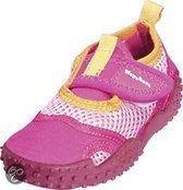 Playshoes Zwemveiligheid UV Waterschoen voor kind maat 24/25 roze