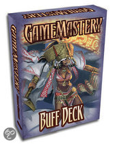 Gamemastery: Buff Deck