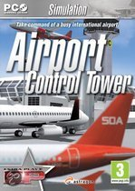Foto van Airport Control Tower (extra Play)