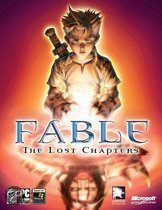 Foto van Fable: The Lost Chapters