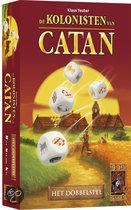 De Kolonisten van Catan - Dobbelspel