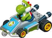 Carrera Go!!! Mario Kart 7 - Yoshi