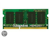 Kingston Technology System Specific Memory 8GB DDR3 1333MHz SODIMM