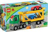 LEGO Duplo Ville Autotransport - 5684