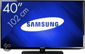 Samsung UE40EH5300 - LED TV - 40 inch - Full HD - Internet TV