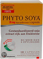 Arkopharma Phyto Soya Forte - 180 Capsules