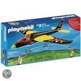 Playmobil Zweefvlieger Fire Flyer - 5215