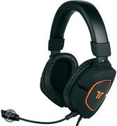 Tritton AX 180 Gaming Headset Zwart (PS3 + Xbox 360 + PC + MAC)