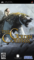 The Golden Compass Sony Psp