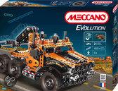 Meccano Evolution Takelwagen - Bouwpakket