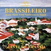 Brass Music From Northeastern Brazil - Brassileiro