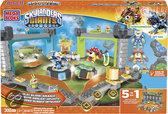 Mega Bloks Skylanders Battle Arcade