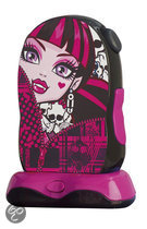 Monster High Go Glow Hero