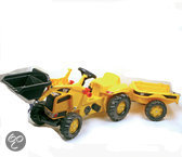 Rolly Toys Tractor - Cat