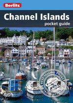 Berlitz  Channel Islands Pocket Guide