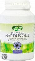 Menatura Premium Nardus Olie Capsules 180 st
