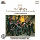 Music Of Old Vienna