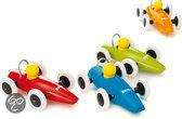 Brio Racewagens In Verschillende Kleuren