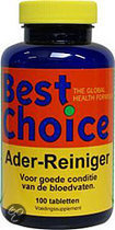Best choice - 100 st - Ader Reiniger