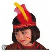 Indianen tooi voor een kind