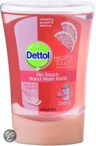 Dettol No Touch Grape Refill