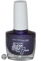 Maybelline Superstay - 862 Violet Temptation