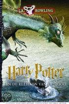 Harry Potter En De Relieken Van De Dood - J.k. Rowling