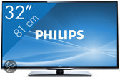 Philips 32PFL3258H - LED TV - 32 inch - Full HD - Internet TV
