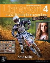 The Adobe Photoshop Lightroom 4 Book for Digital Photographers