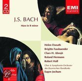 Bach: Mass in B minor / Jochum, Donath, et al