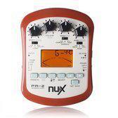 Nux PA-2  - Portable Acoustic Guitar Effects