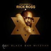 Black Bar Mitzvah