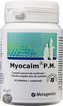 Metagenics MyoCalm P.M. 60 st