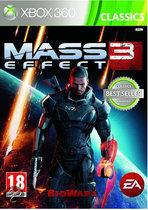 Foto van Mass Effect 3 - Classics Edition