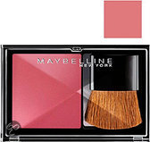 Maybelline Expert Wear Blush - 62 Rosewood - Bronzingpoeder & Blush -
