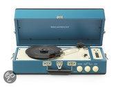 Rtt98 Vintage Turntable..