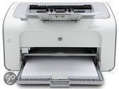 HP Laserjet P1102 - Laserprinter
