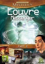 Louvre Series, The Messenger, Part 2