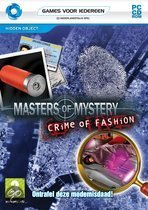Masters Of Mystery, Crime Of Fashion