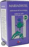 Arkocaps Mariadistel - 45 Capsules