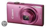 Canon IXUS 140 HS - Roze