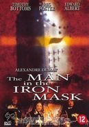 Man In The Iron Mask (Dfw)