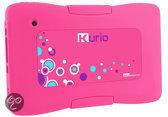 Kurio Beschermhoes - Roze