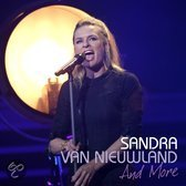 Sandra van Nieuwland - And More (CD)
