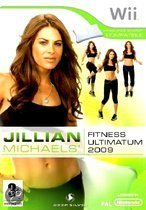 Jillian Michaels' Fitness Ultimatum Wii
